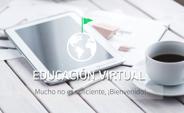 educacion virtual formarte